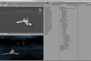 unity3d-naves